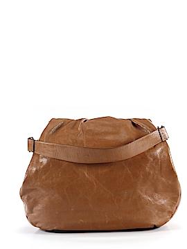 Hobo International Leather Satchel One Size