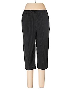 Monterey Club Dress Pants Size 12
