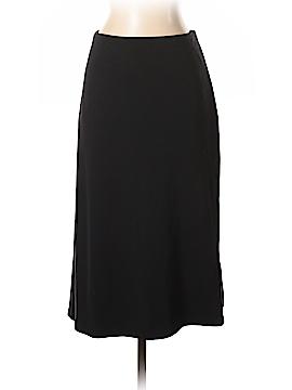 Jil Sander Wool Skirt Size 40 (IT)