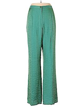 Alain Weiz Casual Pants Size 16