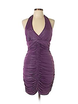 Wet Seal Cocktail Dress Size XL