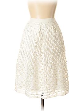 J. Crew Casual Skirt Size 8 (Petite)