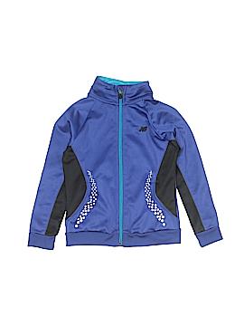New Balance Track Jacket Size X-Small (Youth)