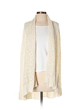 Calypso St. Barth Cashmere Cardigan Size XS