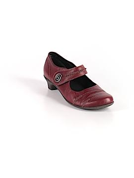 Rieker Heels Size 40 (EU)
