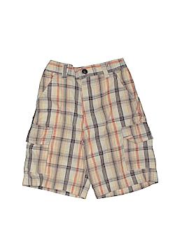 Signature Cargo Shorts Size 18 mo