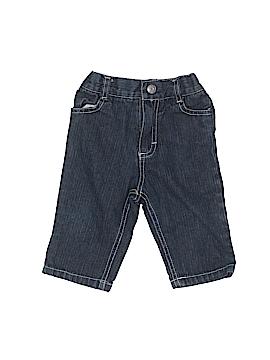 U.S. Polo Assn. Jeans Size 6-9 mo