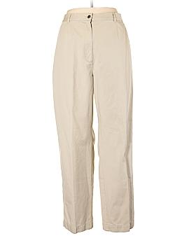 L.L.Bean Casual Pants Size 18 (Plus)