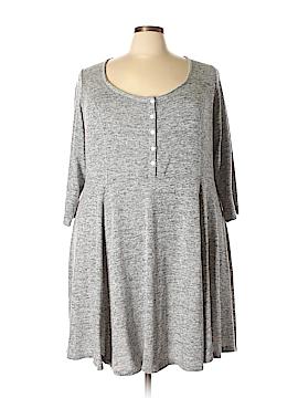 Torrid Casual Dress Size 5X Plus  (Plus)
