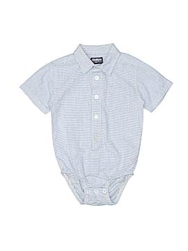 Genuine Kids from Oshkosh Short Sleeve Outfit Size 24 mo