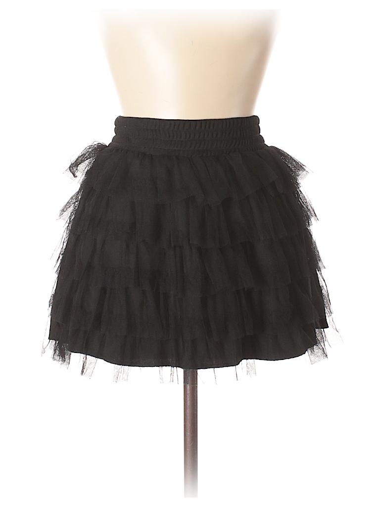 Seductions Women Formal Skirt Size M