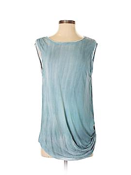 T Tahari Sleeveless T-Shirt Size M