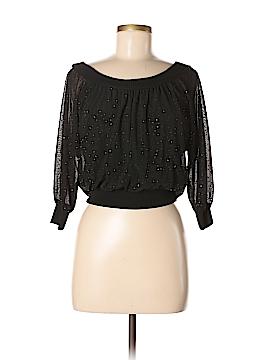 Cynthia Cynthia Steffe 3/4 Sleeve Blouse Size S