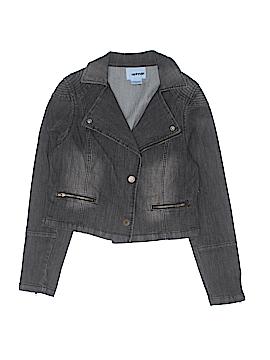 Jcpenney Jacket Size 18