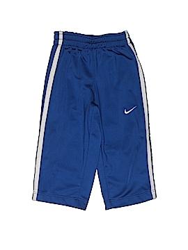 Nike Track Pants Size 12 mo