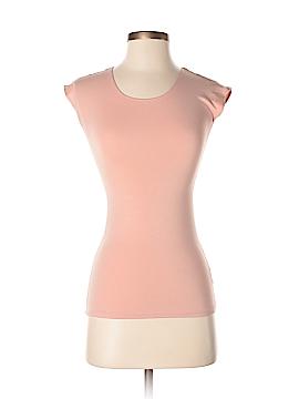 De Collection Sleeveless T-Shirt Size XS