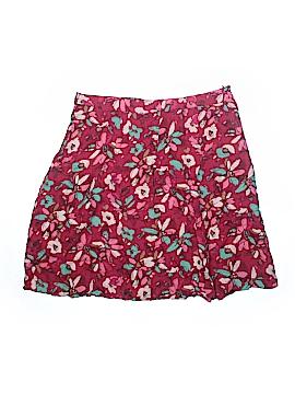 Merona Silk Skirt Size 16