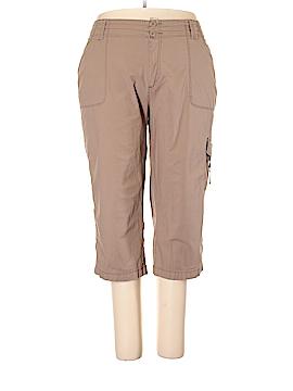 St. John's Bay Cargo Pants Size 20 (Plus)