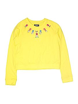 Kidpik Sweatshirt Size 10