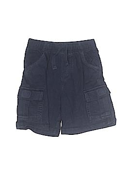 Toughskins Cargo Shorts Size 2T