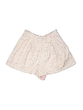 Lauren Moffatt Dressy Shorts Size 6