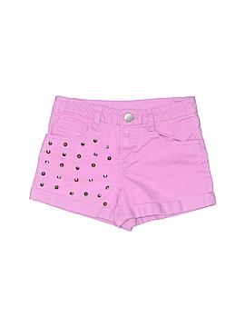 D-Signed Denim Shorts Size S (Kids)