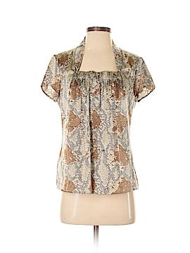 Penta Short Sleeve Blouse Size 4
