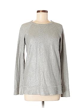 J. Crew Factory Store Sweatshirt Size M