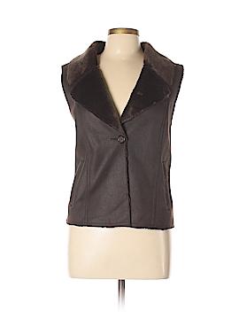 Charter Club Vest Size L (Petite)