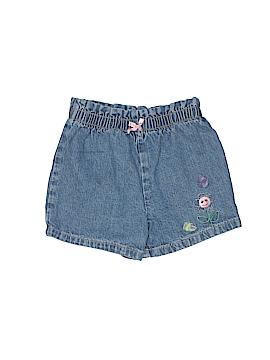 Baby Sonoma Denim Shorts Size 24 mo