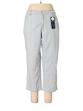 Charter Club Jeans Size 20W (Plus)
