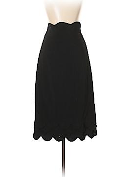 Catherine Malandrino Wool Skirt Size 4