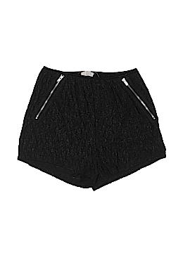 Blush Dressy Shorts Size M
