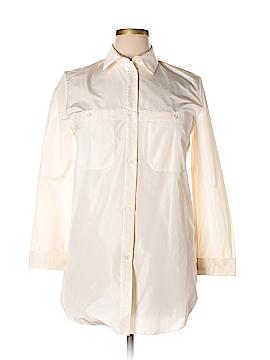 Carven Long Sleeve Blouse Size 40 (FR)