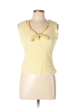Odille Sleeveless Blouse Size L