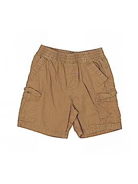 Faded Glory Cargo Shorts Size 3T