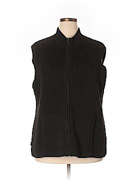 Lauren by Ralph Lauren Vest Size 3X (Plus)