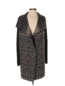 Kenar Wool Cardigan Size XS