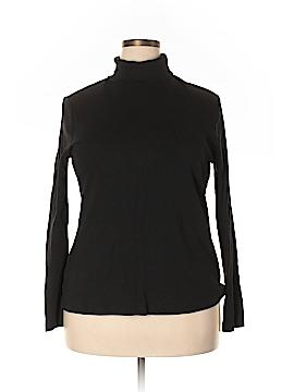 White Stag Turtleneck Sweater Size XXL
