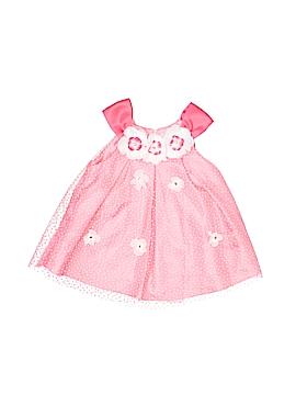 Rare Too Special Occasion Dress Size 18 mo