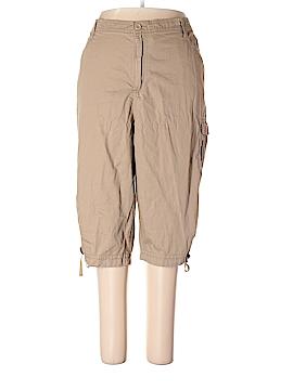Liz & Me Cargo Pants Size 22 (Plus)