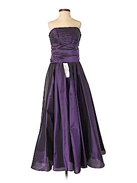 Saks Fifth Avenue Cocktail Dress Size 6