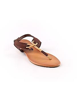 Seven7 Sandals Size 8