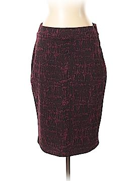 Liz Claiborne Casual Skirt Size S (Petite)