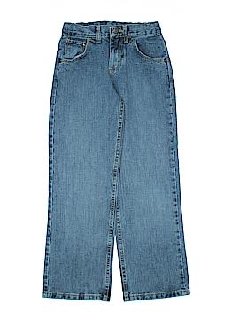 Wrangler Jeans Co Jeans Size 10 (Slim)