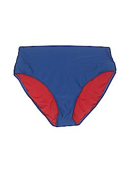 Hapari Swimwear Swimsuit Bottoms Size 12