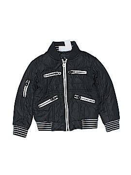 Truly Scrumptious By Heidi Klum Jacket Size 2T