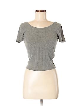 Hollister Short Sleeve Top Size M