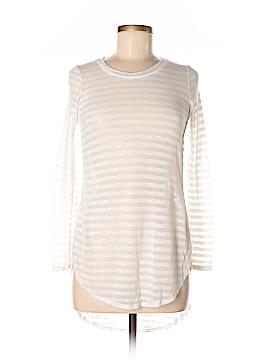 Gaze Long Sleeve Blouse Size XS