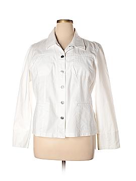 Bamboo Jacket Size XL